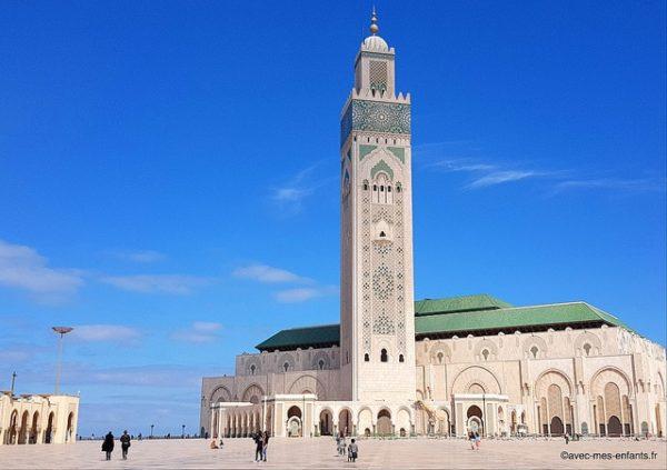 maroc-en-famille-casablanca-mosquee-hassan