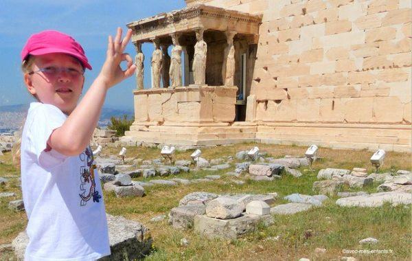 grece-en-famille-acropole-athenes