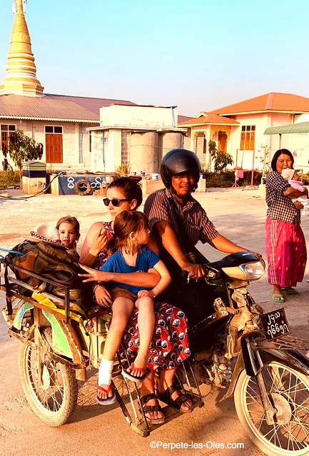 birmanie-avec-enfants-scooter