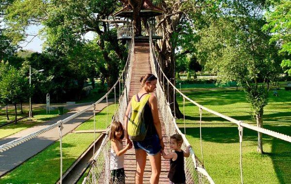 birmanie-en-famille-yangon-parc