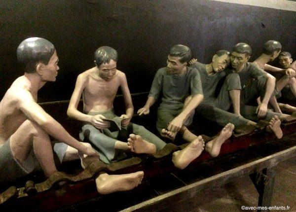 hanoi-musee-prison-hoa-lo-vietnam