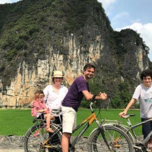 Nord-vietnam-en-famille-ninh-binh-velo