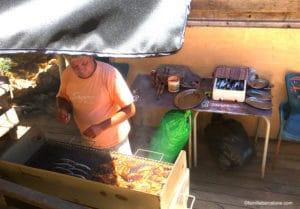 Portugal-algarve-barbecue-poisson