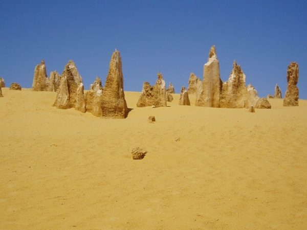 australie-en-famille-Pinnacles-desert-Nambung-National-Park