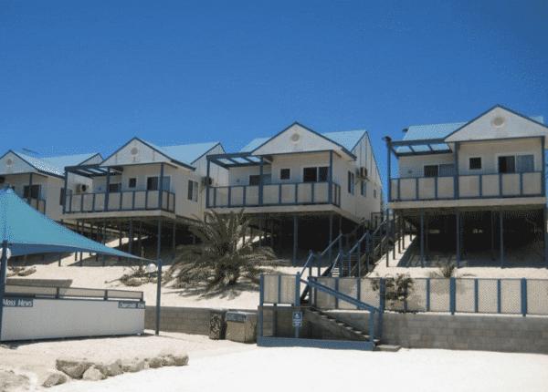 australie-en-famille-herbergement-oceanside-denham-bungalows