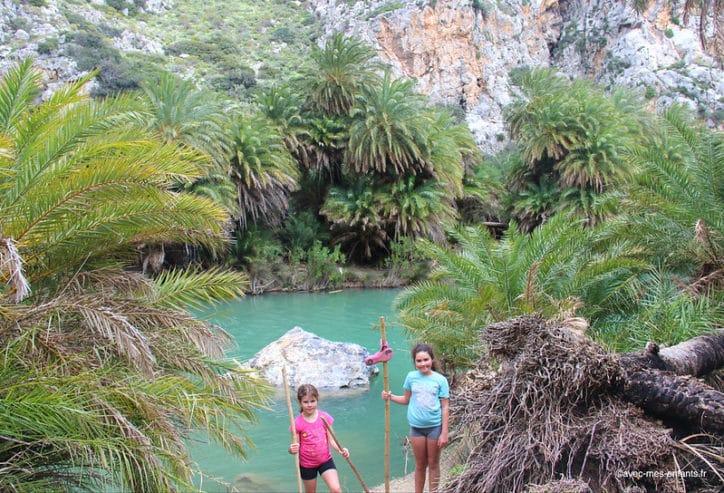 crete-en-famille-preveli-palmeraie