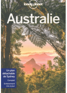 Guide-lonely-planet-australie