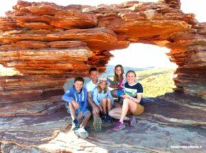 Road-trip-australie-en-famille-Kalbarri-national -park