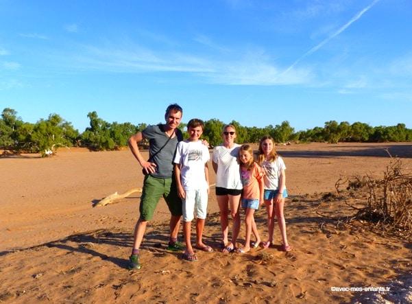 road-trip-australie-en-famille-wooramel-bush