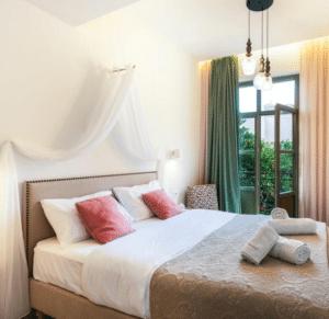 Rethymnon-crete-appartement-neratze-hammam-suites