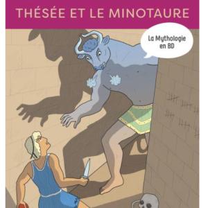 Thesee-et-le-minautore-bd