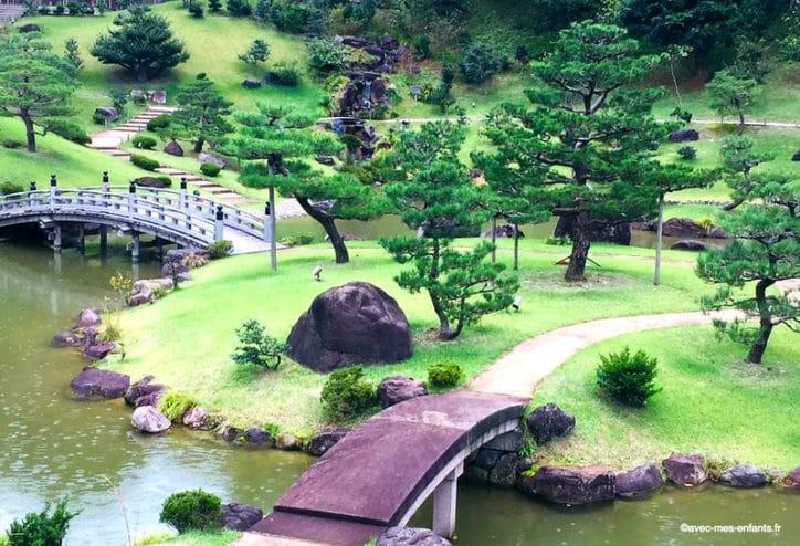 japon-en-famille-kanazawa-kenroku-jardin