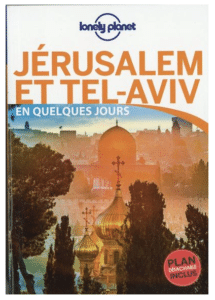 Guide-lonely-planet-tel-aviv-jerusalem