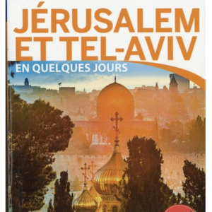 Guide-lonely-planet-tel-aviv-jerusalem