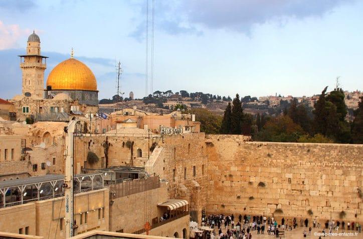 israel-en-famille-jerusalem-avec-enfants