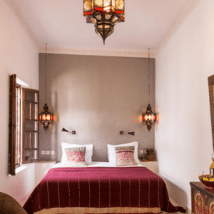 Marrakech-riad-farhan-chambre-familiale