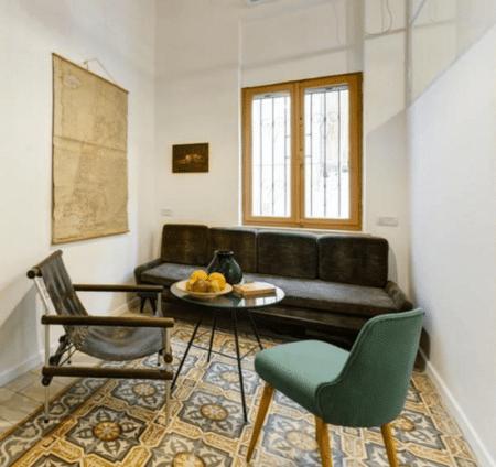 Tel-aviv-allenby-106-suite-familiale