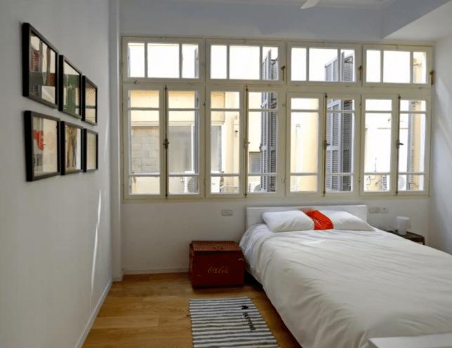 Tel-aviv-en-famille-ben-u-apartment