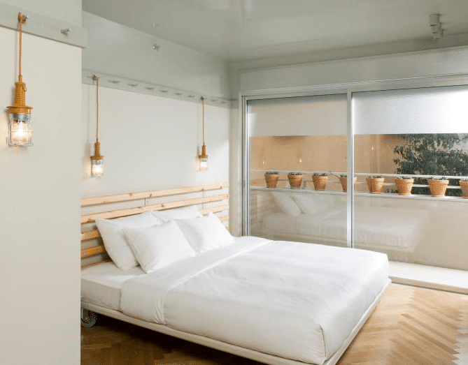tel-aviv-hotel-florentin-house-chambre-familiale