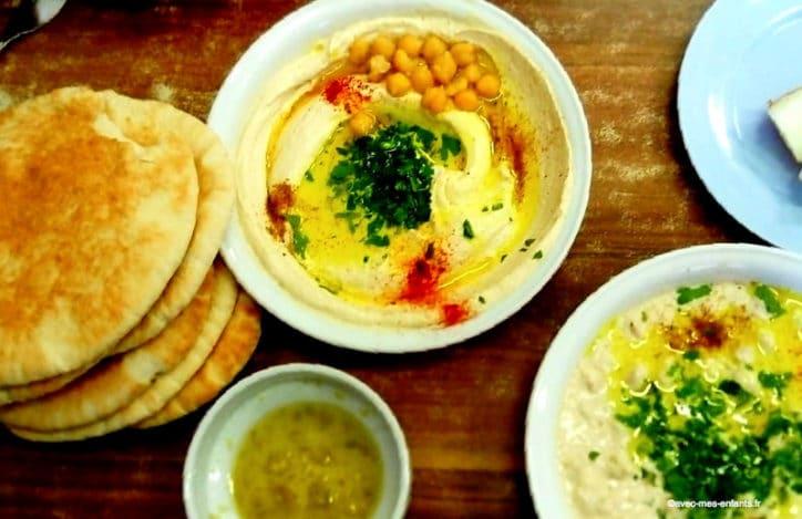 tel-aviv-hoummous-dejeuner-jaffa