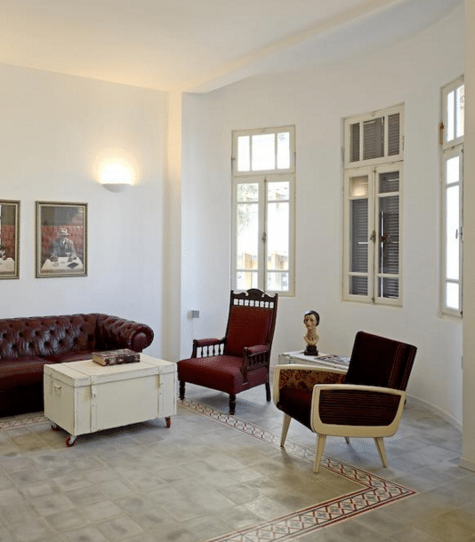 Tel-aviv-location-appartement-ben-u-apartment