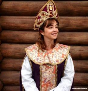 Blog Voyage En Siberie Tomsk