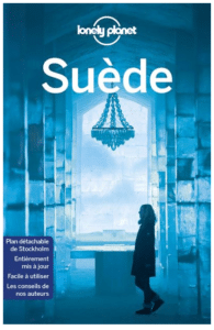 Guide Lonely Planet Suede