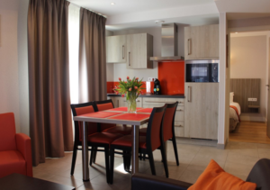 Appartement Vacances Arcachon Famille Yatt Hotel