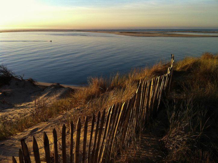 arcachon en famille dune du pilat