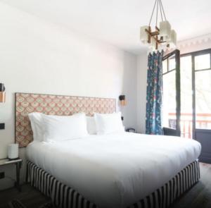 Hotel La Guitoune Pyla Vacances Famille