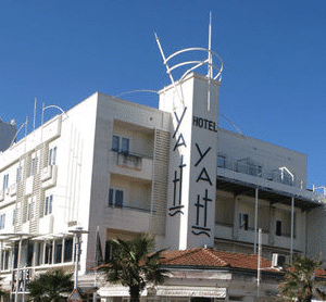 Yatt Hotel Arcachon En Famille