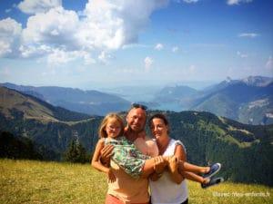 Annecy En Famille Guide Pratique