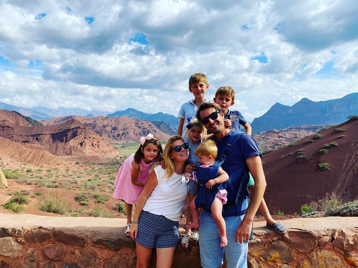 Blog Voyage En Famille Tour Du Monde Avec Enfants
