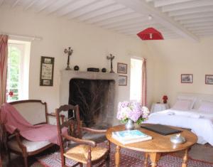 Hotel De Charme Cotentin Chateau De Flottemanville