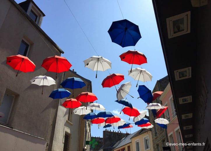 Cherbourg en famille Cotentin