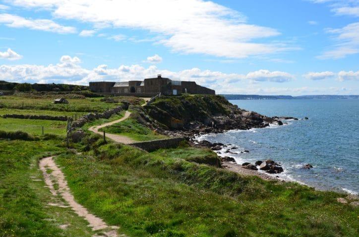 Cotentin en famille blog voyage