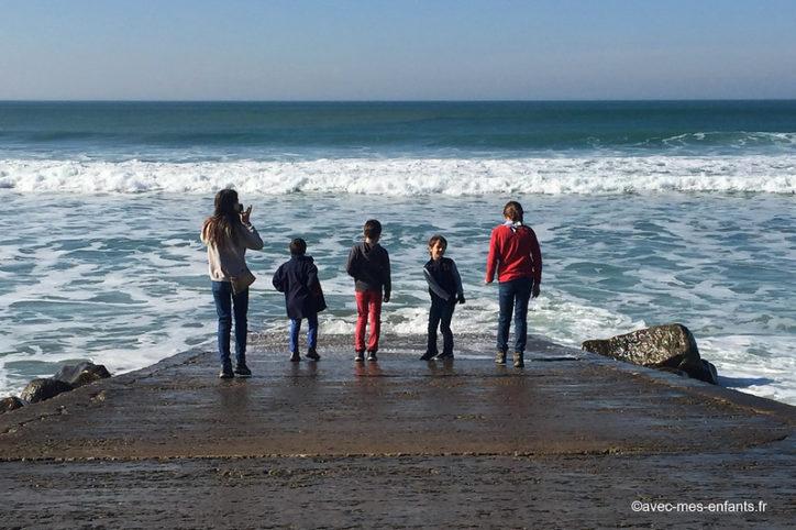 Cotentin en famille guide pratique