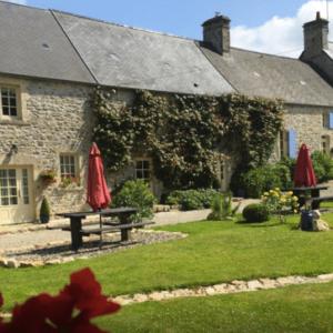 Gite Vacance Cotentin En Famille