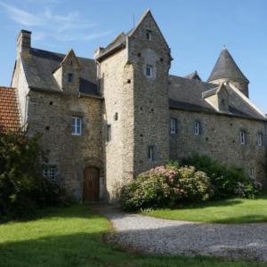 Gite Cotentin Manoir De La Guerrie