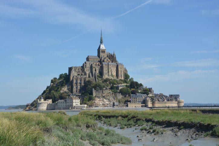 Mont Saint Michel en famille conseils