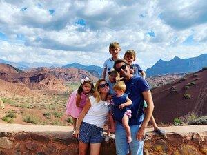 Tour Du Monde En Famille Blog Voyage