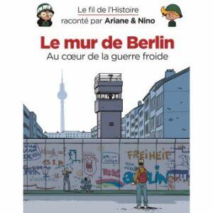 Bande-dessinee-Le-mur-de-Berlin