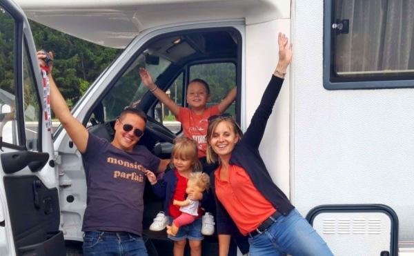 Camping-car En Famille Experience Et Conseils