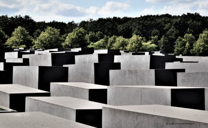 berlin-memorial-holocauste