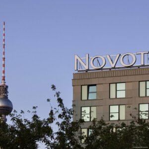 Novotel_berlin_mitte-berlin En Famille