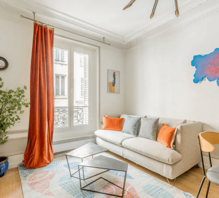 Paris-apparement-air-bnb-pour-famille