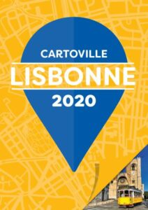 Cartoville-Lisbonne