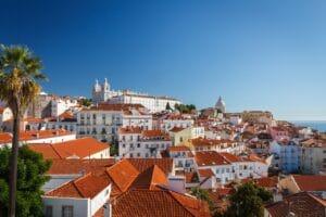 Week-end-a-lisbonne-blog-voyage Visiter Lisbonne 2 Jours