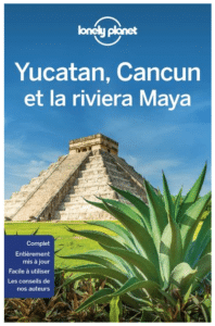 Lonely-Planet-Yucatan