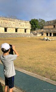 Mexique-en-famille-yucatan-uxmal